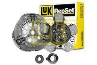Koppelingsdruklager , koppeling